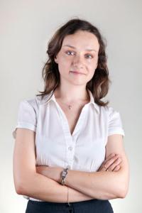Monika Żabówka